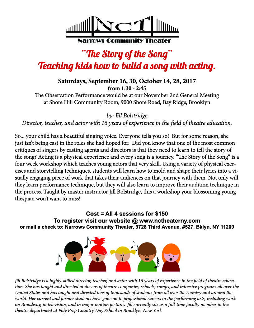 Jill Bolstridge Story of Song Workshop 9-2017 (1)